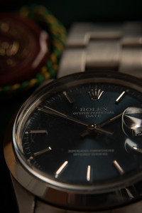 Rolex Oyster Watch-240114-068