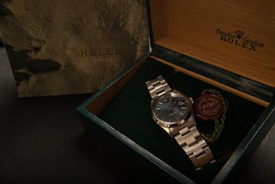 Rolex Oyster Watch-240114-080