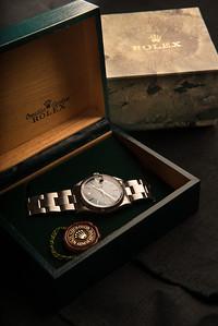 Rolex Oyster Watch-240114-022