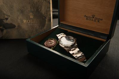 Rolex Oyster Watch-240114-074