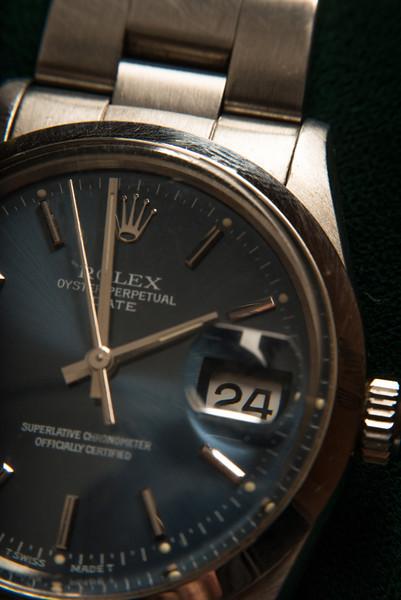 Rolex Oyster Watch-240114-043