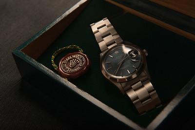 Rolex Oyster Watch-240114-024