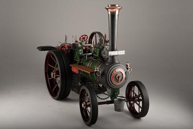 Steam Traction Engine-240114-1738
