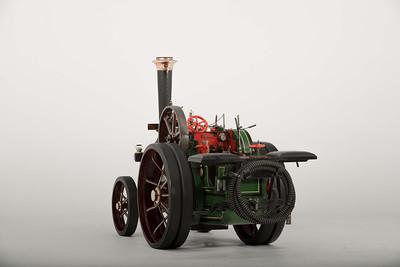Steam Traction Engine-240114-043