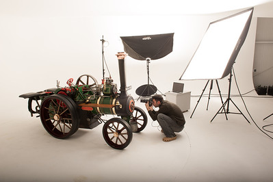 Steam Traction Engine-240114-1774