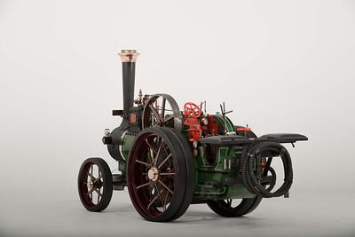 Steam Traction Engine-240114-044