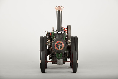 Steam Traction Engine-240114-023