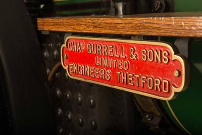 Steam Traction Engine-240114-095
