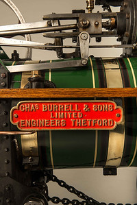 Steam Traction Engine-240114-099