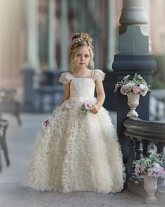 IVORY SIZE 5 / same dress in Pink size 7 and 4 happy ever after