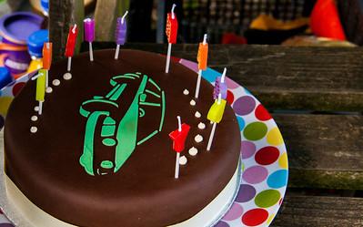 Birthdays, Anniversaries, Christenings - Events