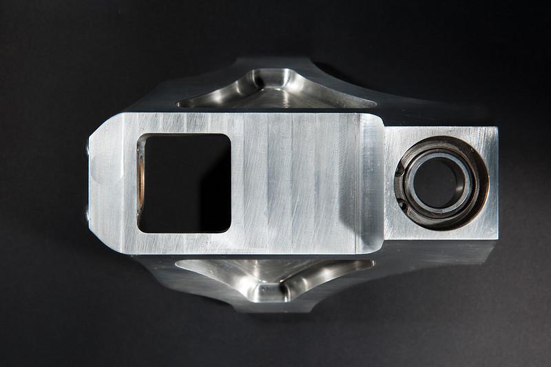 Taylor Automotive - Gear Shift Mount-