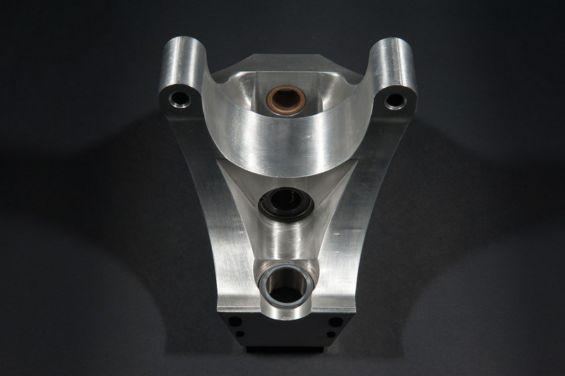 Taylor Automotive - Gear Shift Mount-0033