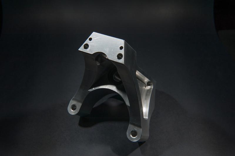 Taylor Automotive - Gear Shift Mount-4
