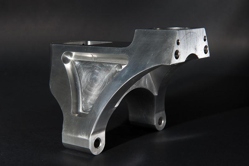 Taylor Automotive - Gear Shift Mount--3