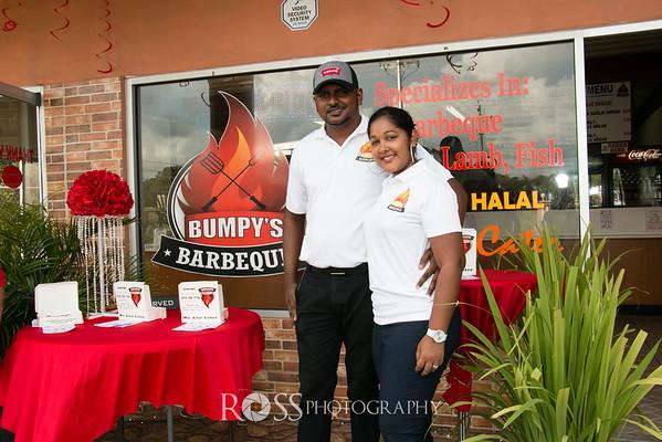 Bumpy's Bar-be-que