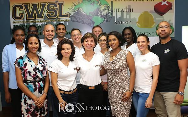 CWSL - HSSE Day 2015