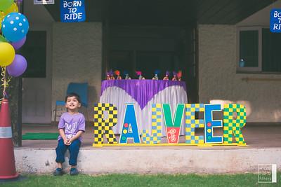Rajveer's Birthday-25