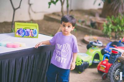 Rajveer's Birthday-11