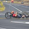Handicapped Racer