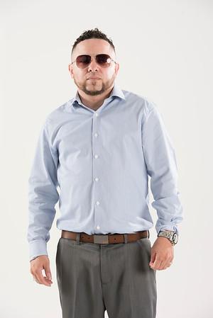 DJ LeGen Darry