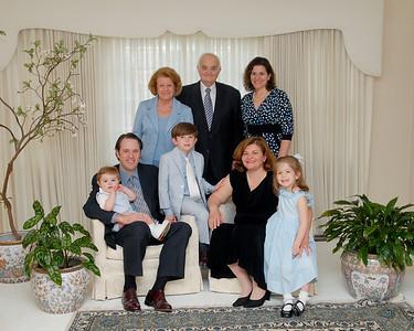 Contos Family Formal