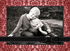 Blonda card front 2 BW copy