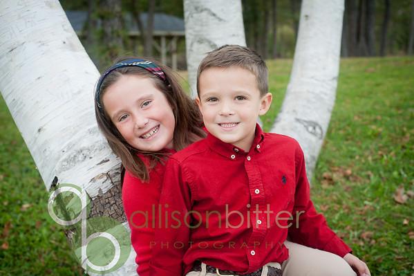 Knox Family 2011