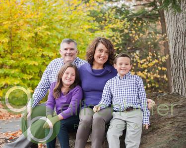 Knox Family 2012