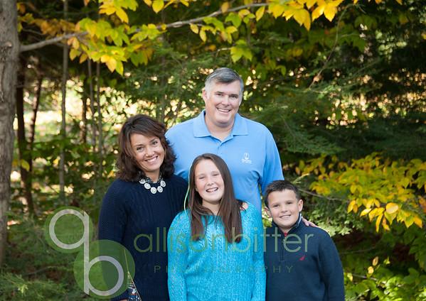 Knox Family 2014