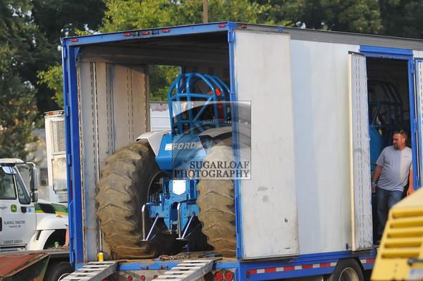 Ag Farm Tractor Pull