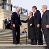First Day of new Congress - January 3, 2013