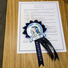 Rockville MD: Farmland ES celebrates Blue Ribbon Day