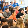 Rockville MD: Farmland ES celebrates Blue Ribbon Day