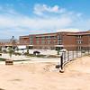 MCPS - Architecture, Hallie Wells Middle School in Clarksburg, MD