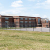 MCPS - Architecture, Hallie Wells Middle School in Clarksburg, MD