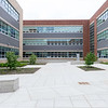 Images of Wheaton High School for MCPS CIP Report