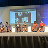 Congressional Black Caucus event at the Washington Convention Center