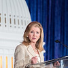 Congresswoman Marsha Blackburn, (R-TN)