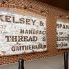 Public Art - Gaithersburg Threads