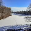 Winter Scenes from the Kentlands