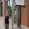 Business Owners and Retail shop views in the Downtown Crown
