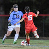 QO's defense was matched against Wootton's offense all night - Wotton prvailed 2-1