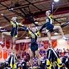 Montgomery Count y Cheerleading
