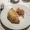 Peruivan Beef Empanada
