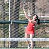 George Mason Girls Varsity Tennis Singles