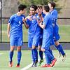 Tuscarora Varsity Soccer.