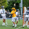 Day In The Life - 2016 - Bullis pulls off a beating on Georgetown Prep 14-5 in North Bethesda