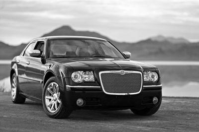 """2005 Chrysler 300C """"Hemi"""""""