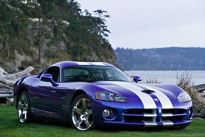 2006 Dodge Viper GTS SRT10